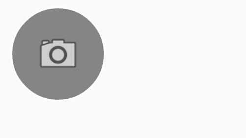 マテリアルデザイン風ボタン