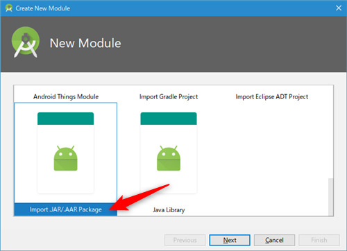 Android Library 3-2