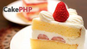 CakePHP開発
